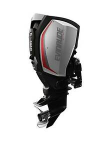 Evinrude Etec 250hp G2 Brand new still in the box Wangara Wanneroo Area Preview