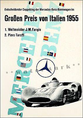 VINTAGE 1963 LE MANS 24 HRS AUTO RACING POSTER PRINT 54x36 BIG 9MIL PAPER