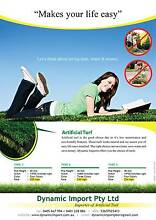 Artificial Turf Macquarie Fields Campbelltown Area Preview