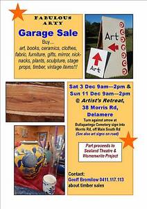 Garage Sale Second Valley Yankalilla Area Preview