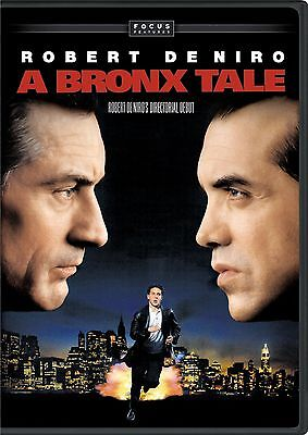 A Bronx Tale (DVD, 2012) for sale  Houston