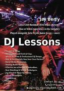 DJ Lessons Kedron Brisbane North East Preview