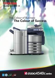 Photocopier - Toshiba ES2540 Colour Copy, Print, Scan, and Fax