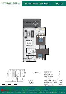 Two Bedroom Apartment in St. Ives