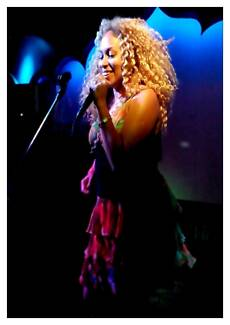 Gabrielle Riviere, Singer, Entertainer - weddings; any occasion