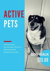 Active Pets Augustine Heights Ipswich City Preview