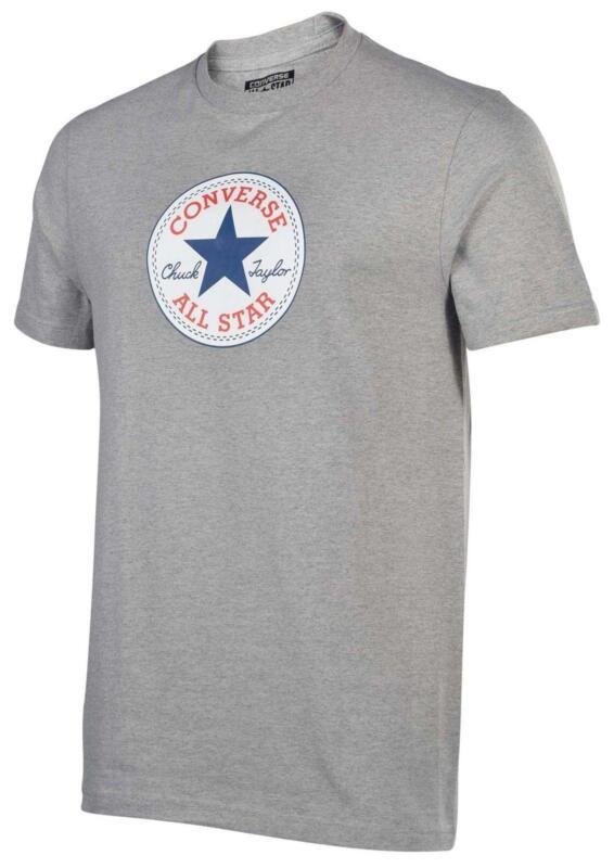e39f004fe1f86f Converse All Star T Shirt