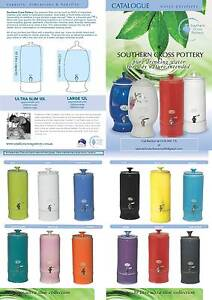 Gravity Fed Water Filters - Fluoride, Chlorine, Bacteria, Metals Coogee Eastern Suburbs Preview