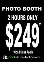 PhotoBooth Hire and Wedding Photography Brisbane City Brisbane North West Preview