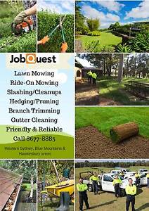 Jobquest Property Services Windsor Hawkesbury Area Preview
