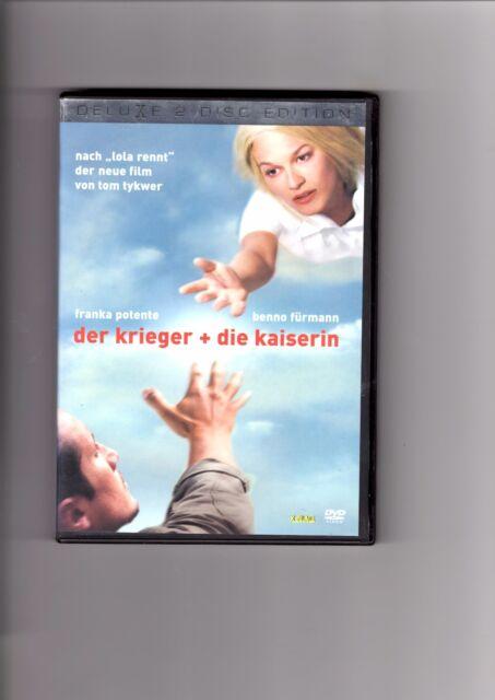 Der Krieger + die Kaiserin (X-Edition) Deluxe 2 Disc Edition / DVD #14148