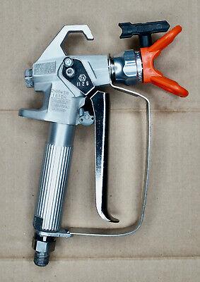 Graco Airless Spray Gun 288430 3600 Psi 515 Tip Painting Interiorexterior New