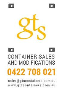 Shipping Containers for sale delivered to Warrnambool Melbourne CBD Melbourne City Preview