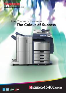 Printer and Photocopier Repairs - Call