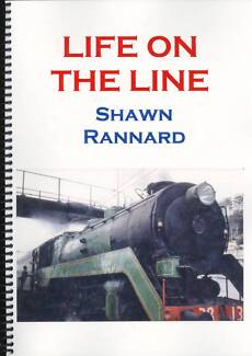 'Life on the Line' - Life on the NSW Railways and its history Laurieton Port Macquarie City Preview