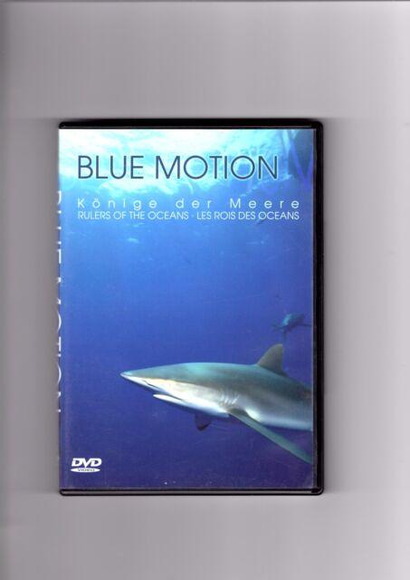 Blue Motion - Könige der Meere /  DVD #11070