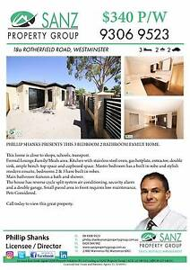 PHILLIP SHANKS PRESENTS THIS 3 BEDROOM 2 BATHROOM FAMILY HOME. Westminster Stirling Area Preview