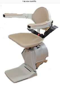 New 2018 Stair Lift (electric Chair For Stairway)