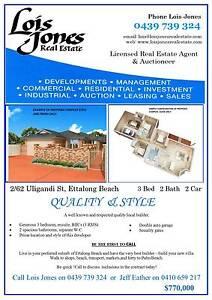 QUALITY & STYLE Umina Beach Gosford Area Preview