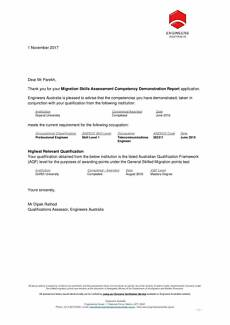 Engineers Australia Skill Assessment: CDR, Summary Statement, CPD