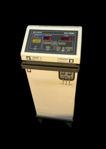 GAYMAR MEDI-THERM MTA-4700 HYPER / HYPOTHERMIA PATIENT HEAT MANAGEMENT SYSTEM