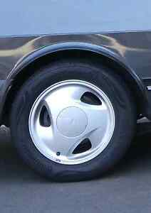 SAAB AERO92 ORIGINAL TWISTED DIRECTIONALS WHEEL SET x 4 IN SILVER Darlinghurst Inner Sydney Preview