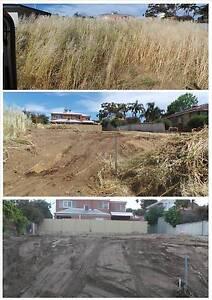 MKZ Earthworks and Maintenance Jandakot Cockburn Area Preview