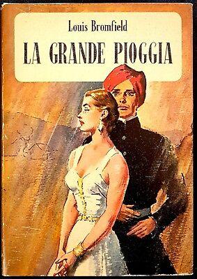 Louis Bromfield, La grande pioggia, 1956