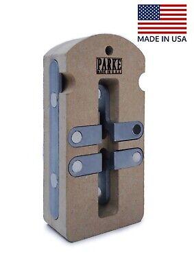 Milling Machine Vise Magnetic Parallel Keepers Kurt Cnc Haas Bridgeport