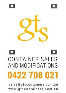 Shipping Containers for sale delivered to Ballarat area Ballarat Central Ballarat City Preview