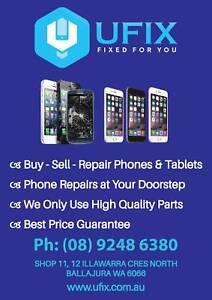 BEST PRICE FOR PHONE REPAIRS & ACCESSORIES !