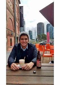 Tennis Lessons Southbank Melbourne City Preview