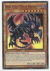 Red Eyes Black Dragon Individual Yu-Gi-Oh! Cards