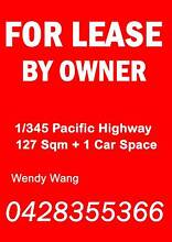 SHOP FOR LEASE BY OWNER Homebush West Strathfield Area Preview