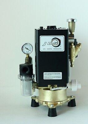 Wet Cleaning Equipment (JDS Dental Products JVB Vortex Series Wet Ring Vacuum Pump)