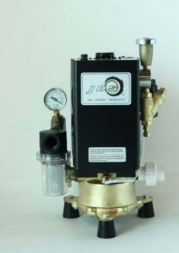 JDS Dental Products JVB Vortex Series Wet Ring Vacuum Pump Ref #JVBS15RS