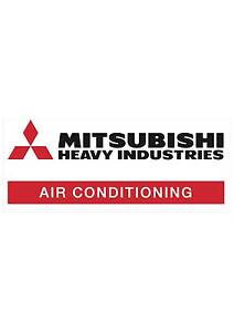 2.5KW MITSUBISHI HEAVY INDUSTRIES SPLIT SYSTEM Clearview Port Adelaide Area Preview