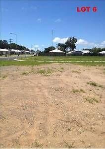 CHEAPEST 805m2 ALLOTMENT CLOSE TO THE BEACH Armstrong Beach Mackay Surrounds Preview