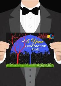 5 Year Celebration Ball Forestville Unley Area Preview