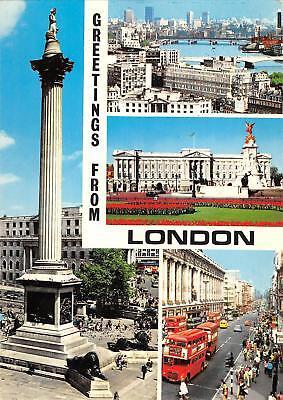 uk35972 greetings from london uk lot 4 uk