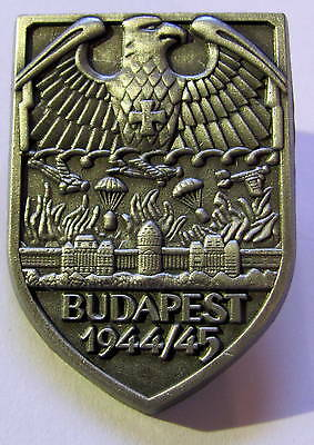 PIN Budapest 1944/45***P-347*** NEU! NEU!