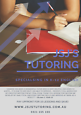 K-12 TUTORING ENROLLING NOW FOR 2017/18