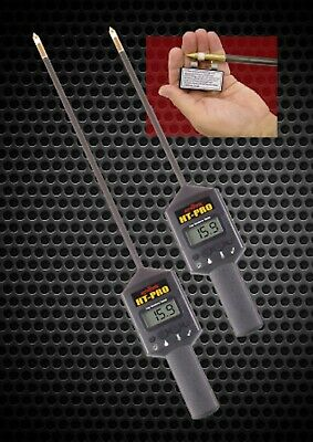 Agratronix Ht Pro Probe-style Hay Moisture Tester Part No. 0712020 Probe