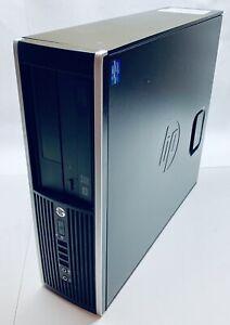 HP Compaq 6200 Pro Desktop Computer