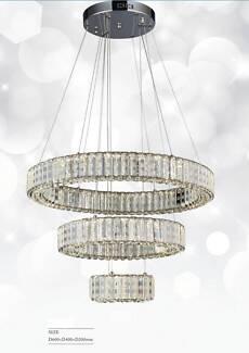 crystal chandelier in Western Australia   Gumtree Australia Free ...