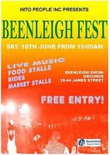 Beenleigh Fest Beenleigh Logan Area Preview