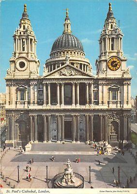 uk35999 st pauls cathedral london uk lot 4 uk