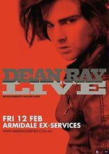 Dean Ray - Armidale Ex Services Club Armidale 2350 Armidale City Preview