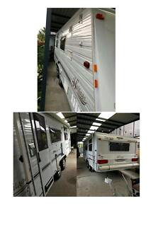 SOLD - Jayco Heritage Caravan 2002 Model Excellent Condition Umina Beach Gosford Area Preview