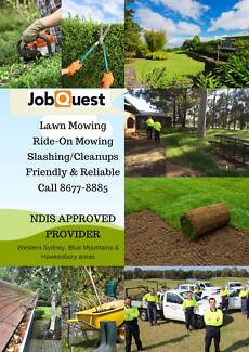NDIS Approved Provider - Home Maintenance